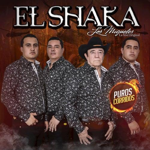 El Shaka by Los Migueles (La Voz Original)
