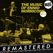 The Music of Ennio Morricone, Vol. 2 by Ennio Morricone