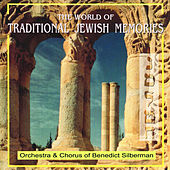The World of Traditional Jewish Memories by Orchestra