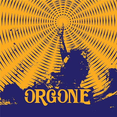Sweet Feet by Orgone