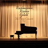 Rachmaninov, Richter and Gould - The Piano Concerts von Various Artists