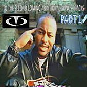 Tq The Second Coming Domestic Bonus Tracks Part 1 by TQ