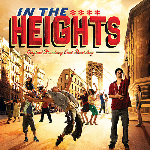 In The Heights by Various Artists