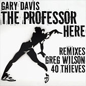 Chocolate Star - The Remixes by Gary Davis