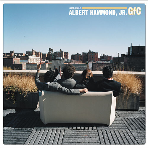 Gfc by Albert Hammond Jr.
