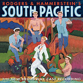 South Pacific (The New Broadway Cast Recording) by Various Artists