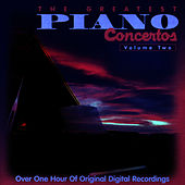 The Greatest Piano Concertos (Vol. 3) by Dubravka Tomsic
