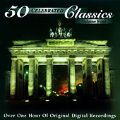 50 Celebrated Classics (Vol. 4) by Various Artists