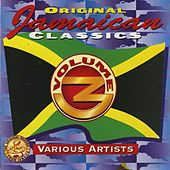 Original Jamaican Classics, Vol. 3 by Various Artists