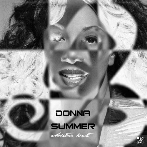Donna Summer by Christian Belt