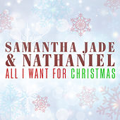 All I Want For Christmas Is You by Nathaniel