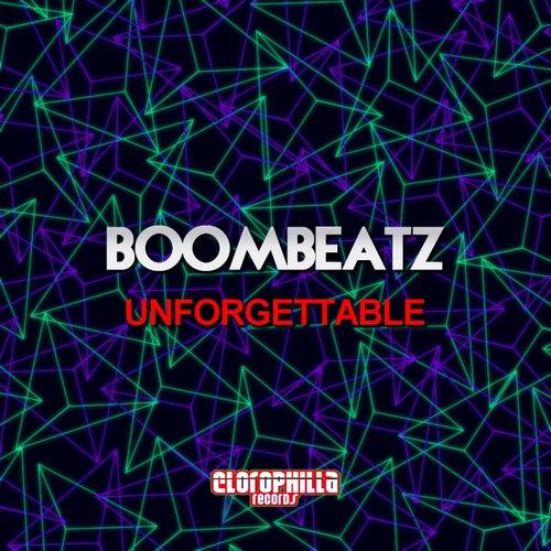 Unforgettable by Boombeatz