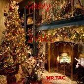 Merry X-Mas by Mr. Tac