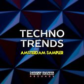 Techno Trends (Amsterdam Sampler) by Various Artists