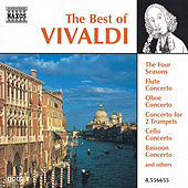 The Best of Vivaldi (1997) by Antonio Vivaldi