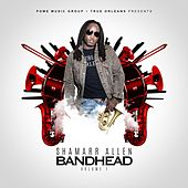 Bandhead, Vol. 1 by Shamarr Allen