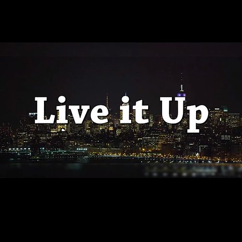 Live It up (feat. Lauren G) by Victory