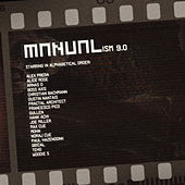 Manualism 9.0 by Various Artists