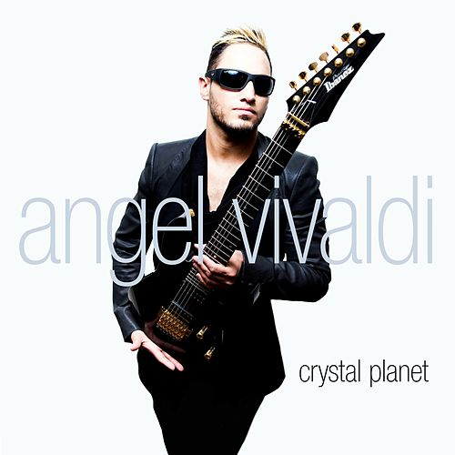 Crystal Planet (feat. Dan Sugarman) by Angel Vivaldi