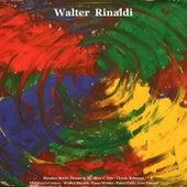 Maurice Ravel: Pavane & Ma mère l'oye - Claude Debussy: Children's Corner - Walter Rinaldi: Piano Works - Franz Liszt: Love Dream by Walter Rinaldi