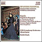 Spanish Festival by Various Artists
