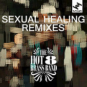 Sexual Healing Remixes by Hot 8 Brass Band