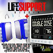 Life Support Riddim Double Dose von Various Artists