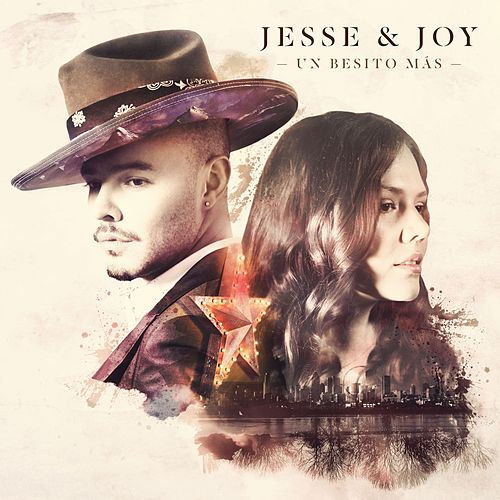 Un besito más by Jesse & Joy