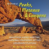 The Sounds of Peaks, Plateaus & Canyons by Various Artists