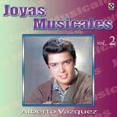 Joyas Musicales, Vol. 2 by Alberto Vazquez