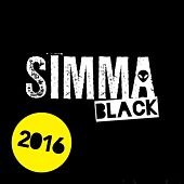 The Sound Of Simma Black 2016 by Various Artists