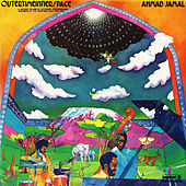 Outertimeinnerspace by Ahmad Jamal