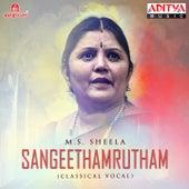 Sangeethamrutham by M.S. Sheela