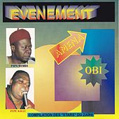 Compilation des stars du Zaïre, évènement Amena : Obi by Various Artists