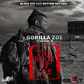 The Book of Zoe by Gorilla Zoe