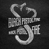 Damaged Goods / Mama's Gun by Black Pistol Fire