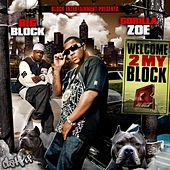My Block by Gorilla Zoe