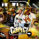The Connect by Gorilla Zoe
