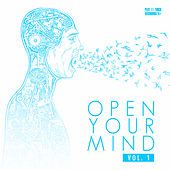 Open Your Mind, Vol. 1 by Various Artists