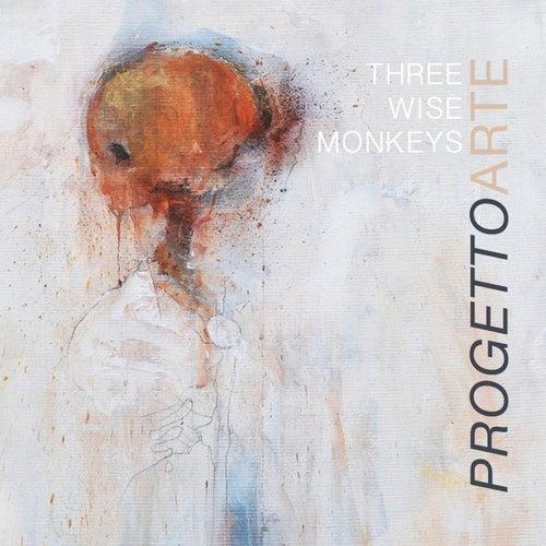 Progetto Arte by Three Wise Monkeys