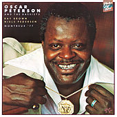 Montreux '77 by Oscar Peterson