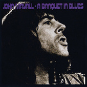 A Banquet In Blues by John Mayall