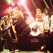 Too Much Too Soon by New York Dolls