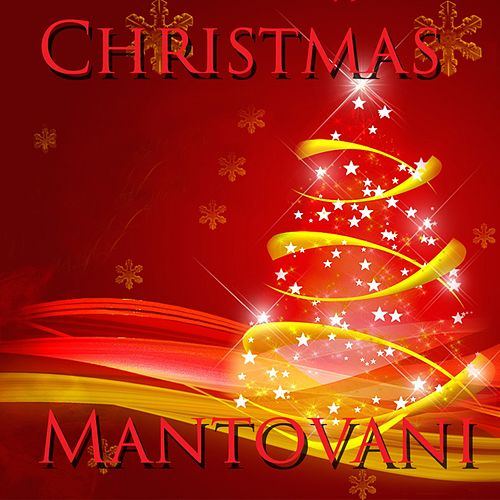 Christmas with the Mantovani Orchestra by Mantovani Orchestra (2)