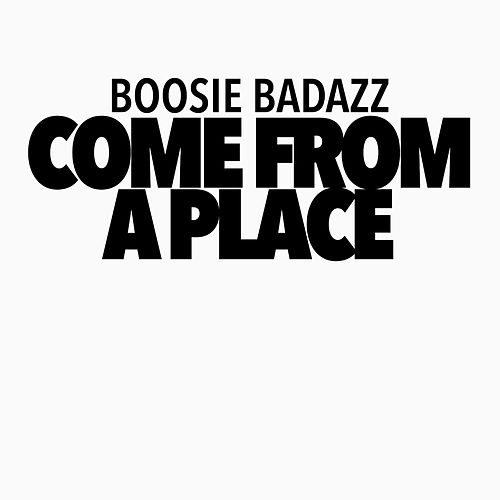 Come from a Place (feat. Og Dre) by Lil Boosie