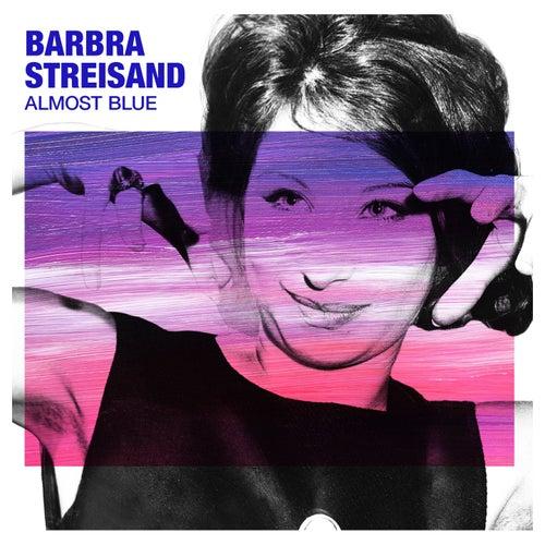 Almost Blue von Barbra Streisand