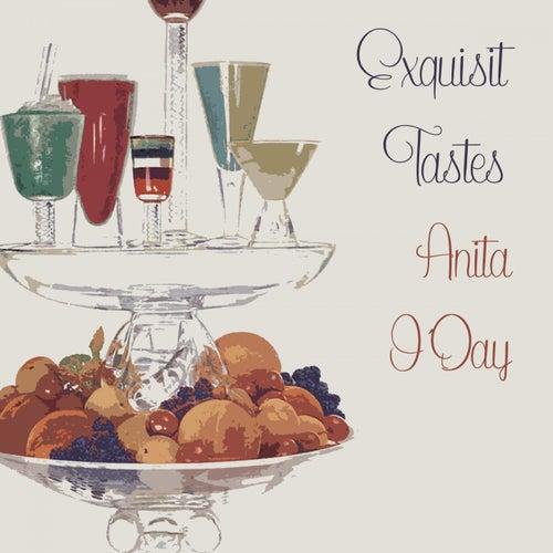 Exquisit Tastes von Anita O'Day