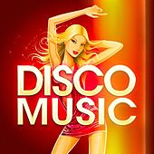Disco Music by Disco Fever