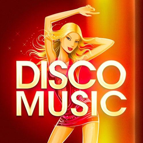 Disco Music by Disco Fever
