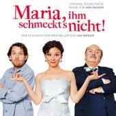 Maria, ihm schmeckt's nicht! (Original Motion Picture Soundtrack) by Niki Reiser